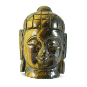 Bouddha Oeil de Tigre