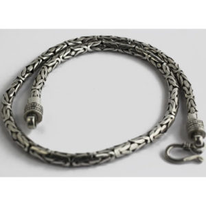 Collier Snake homme