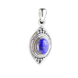 Petit pendentif Lapis lazuli