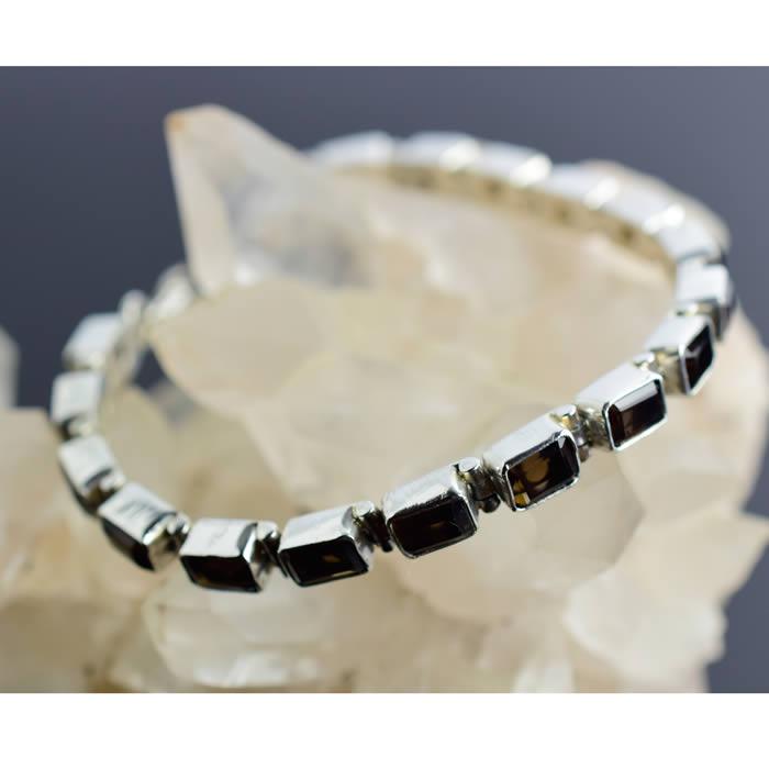 Bracelet avec pierres