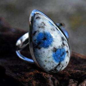 K2 stone Jaspe très jolie pierre pièce unique