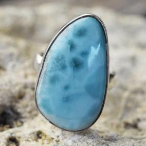 La pierre du dauphin est une pierre très douce